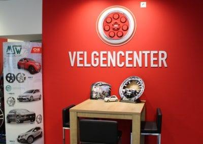 Velgen-Center Autobedrijf Van Hugten