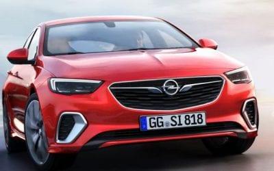 Opel in 2020 winstgevend