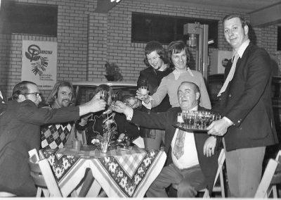 Opening 1973