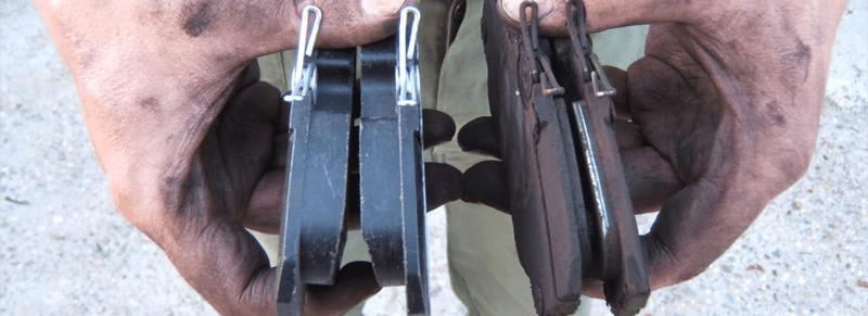 versleten-remblokken-vervangen in Bilthoven